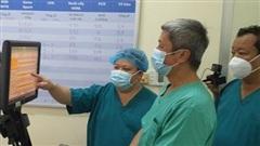 Gần 1.000 bệnh nhân Covid-19 đã được chữa khỏi