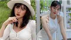 'Dao kéo' thành 'Phạm Băng Băng phiên bản Việt', hotgirl tận hưởng cuộc đời 'nở hoa', viên mãn