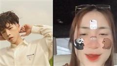 Hoà Minzy ngẫu hứng cover Hoa Hải Đường của Jack, tiện thể gọi điện 'xin xỏ' Đức Phúc hát 1 câu trong ca khúc chưa ra mắt