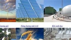 Công nghệ năng lượng nào chiếm ưu thế trong tương lai?