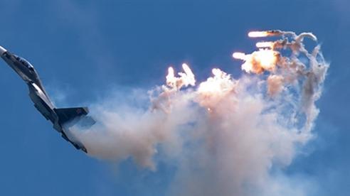 Lộ diện nghi phạm bắn hạ Su-30SM Nga