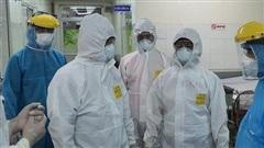 Chỉ còn 40 bệnh nhân điều trị COVID-19 tại Việt Nam