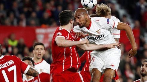 Bayern Munich quyết 'săn' siêu cúp châu Âu