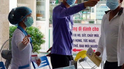 Thủ tướng ra công điện tiếp tục phòng, chống COVID-19, quyết không để dịch bệnh xuất hiện trong cơ sở y tế
