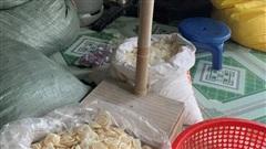 Vụ tái chế bao cao su cũ thành mới: Liệu có căn xử lý hình sự?
