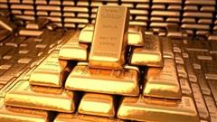 Gá vàng lao dốc xuống thấp nhất hơn 2 tháng, chỉ tương đương 52 triệu đồng/lượng