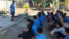 Phú Yên: Giúp người nghiện ma túy phục hồi nhanh và hòa nhập cộng đồng