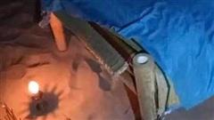 Quảng Nam: Tắm biển, phát hiện thi thể người nước ngoài trôi vào bờ