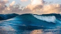 Lắng nghe sự ấm lên của đại dương qua sóng âm động đất
