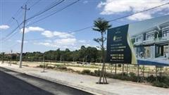 UBND huyện đấu giá 'chui' hàng trăm lô đất