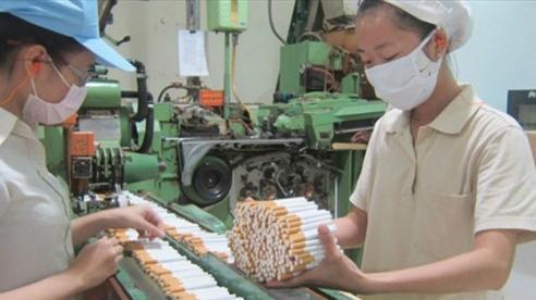 Đề xuất mới về sản xuất kinh doanh thuốc lá