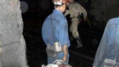 Một công nhân trượt chân tử vong trong hầm lò ở Quảng Ninh