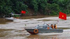 Bắt giữ 3 nghi phạm tổ chức xuất cảnh trái phép sang Trung Quốc
