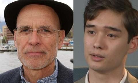 Hai học giả Úc có tư tưởng 'bài Trung' bị Bắc Kinh cấm nhập cảnh