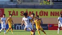 Sau 5 lần đối đầu thua liên tiếp, liệu Hoàng Anh Gia Lai có vượt qua 'dớp' Sông Lam Nghệ An?