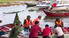 Tai nạn lao động, một ngư dân tử vong trên biển