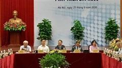 Trí thức Việt Nam trong sự nghiệp phát triển đất nước