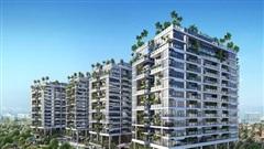 Triển khai dự án căn hộ hạng sang đầu tiên trong đô thị lớn bậc nhất Hà Nội