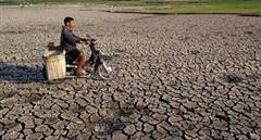 Đồng bằng sông Cửu Long thiếu 130 tỷ m3 nước