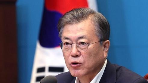 Căng thẳng bùng phát sau vụ viên chức Hàn Quốc bị Triều Tiên sát hại