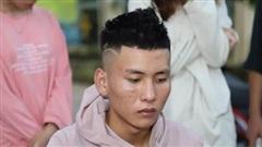 Không chấp hành tín hiệu dừng xe, nam thanh niên tông trọng thương CSGT ở Yên Bái