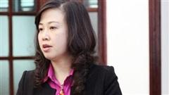 Bà Đào Hồng Lan được bầu giữ chức Bí thư Tỉnh ủy Bắc Ninh với tỷ lệ phiếu đạt 100%
