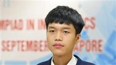 Lần 'thất bại quý giá' của nam sinh 2 lần giành Huy chương Vàng quốc tế