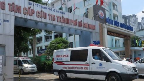 TP Hồ Chí Minh: Liên thông 3 hệ thống tổng đài khẩn cấp 113 - 114 - 115, xác định vị trí người gọi
