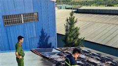 Từ vụ cháy pin năng lượng mặt trời, chuyên gia năng lượng chỉ ra nhiều bất cập