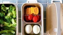 3 thói quen khi ăn trưa khiến bạn bị vỗ béo
