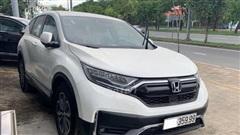 Mua xe 4 ngày, chủ nhân Honda CR-V biển 359.99 rao bán xe với giá 2 tỷ đồng
