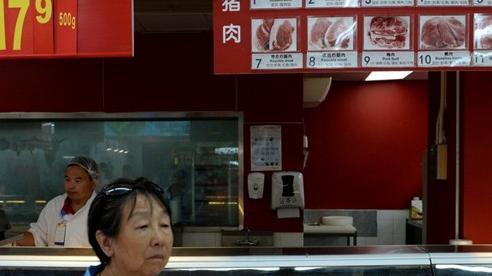 Cấm thịt lợn Đức, TQ ngay lập tức 'thấm đòn' vì 1 loại mặt hàng nội địa đắt gấp 5 lần giá nhập khẩu
