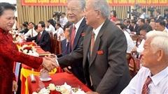 Nhiều địa phương tổ chức thành công đại hội Đảng bộ