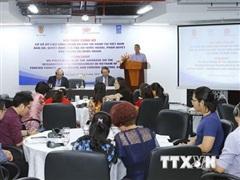 Công bố cơ sở dữ liệu công nhận, cho thi hành các bản án tại Việt Nam