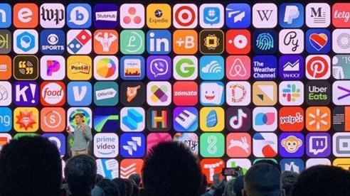 Hàng loạt ứng dụng lớn bắt tay cùng chống lại Apple