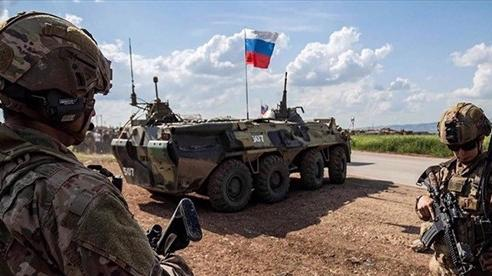 Nga đang rút khỏi Syria?
