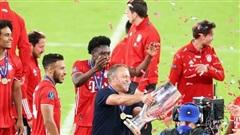 Bayern Munich: Kiệt tác hoàn hảo của Hansi Flick