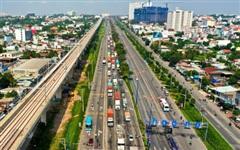 Giá bất động sản ở khu Đông Tp.HCM hiện nay như thế nào?