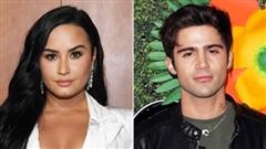 Demi Lovato và Max Ehrich chia tay sau 2 tháng đính hôn
