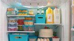 Mẹo nhỏ giúp căn bếp ngăn nắp, gọn gàng khó tin