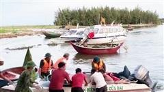Quảng Nam: 2 người tử vong do tai nạn lao động trong một buổi chiều