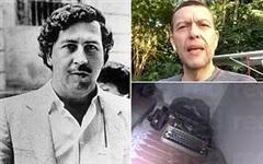 Cháu trùm ma túy khét tiếng Pablo Escobar tìm thấy hàng chục triệu đô trong nhà chú