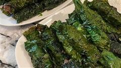 Thêm bước này, thịt nướng lá lốt xanh mướt, mềm thơm, không khô