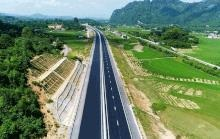 Khởi công 3 dự án cao tốc Bắc - Nam với tổng mức đầu tư hơn 36.000 tỉ đồng