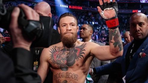 Conor McGregor sẽ bị đánh bại bởi huyền thoại Philippines?