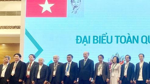 Kiến trúc sư Phan Đăng Sơn đắc cử Chủ tịch Hội Kiến trúc sư Việt Nam