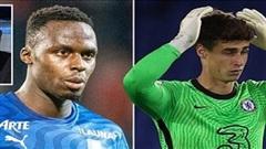 Mendy hay, nhưng vẫn cần thay đổi để là số 1 tại Chelsea