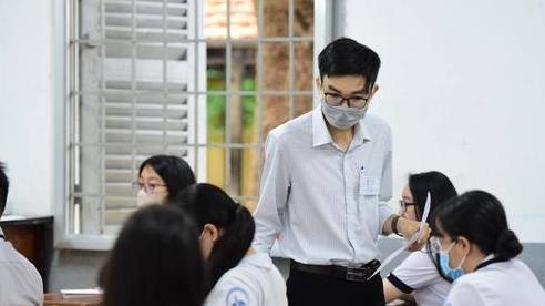 Giáo viên tiểu học được chấm điểm 0 từ 20/10/2020