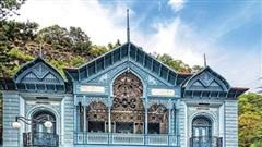 Borjomi - thiên đường trên mặt đất