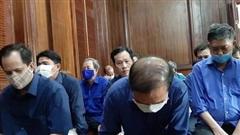 Tranh cãi gay gắt về tội danh, tiền thiệt hại trong vụ án tham ô tài sản